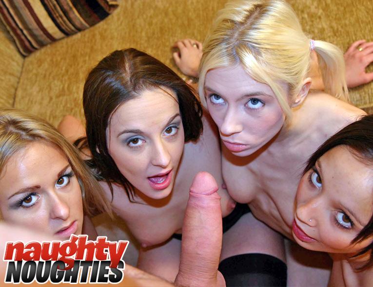 Naughty Noughties: Golden era Britporn from the 00's